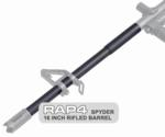 Spyder Compact 16 Inch Raptor Tactical Rifled Barrel
